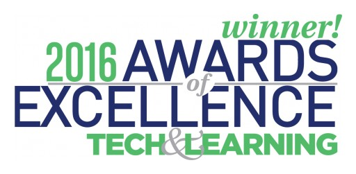 2016_techlearning_awardofexcellence